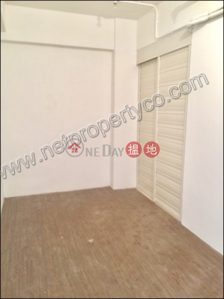 Home Office with Sea View 40-41 Connaught Road West | Western District, Hong Kong | Rental, HK$ 35,000/ month