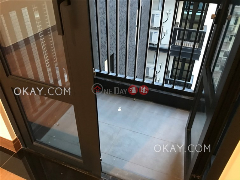 Property Search Hong Kong   OneDay   Residential   Rental Listings Charming 2 bedroom with balcony   Rental