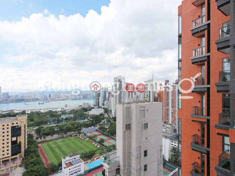 香港搵樓 租樓 二手盤 買樓  搵地   住宅 出租樓盤雋琚一房單位出租