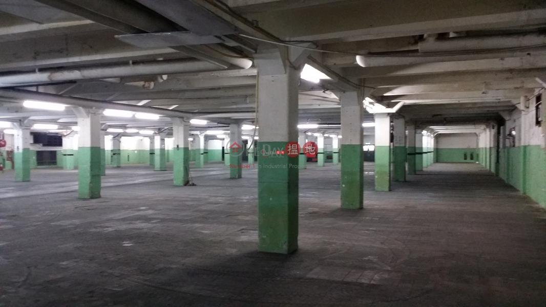 HK$ 195,000/ 月有線電視大樓-荃灣|香港中央紡織有限公司