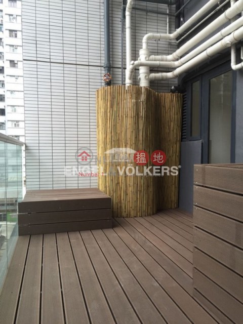 1 Bed Flat for Sale in Sai Ying Pun|Western DistrictAltro(Altro)Sales Listings (EVHK40925)_0