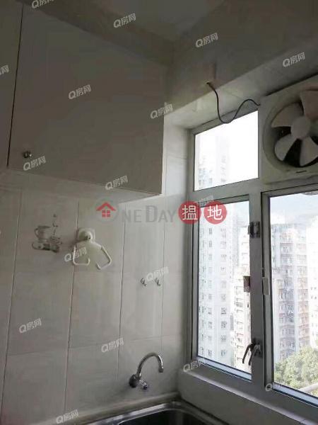 香港搵樓 租樓 二手盤 買樓  搵地   住宅出租樓盤乾淨企理,實用兩房,有匙即睇《銀豐大廈租盤》
