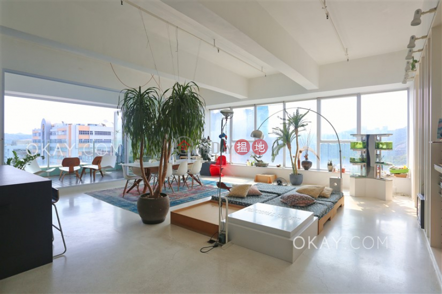 Charming with balcony in Chai Wan | For Sale 50 Wing Tai Road | Chai Wan District Hong Kong | Sales, HK$ 28.51M