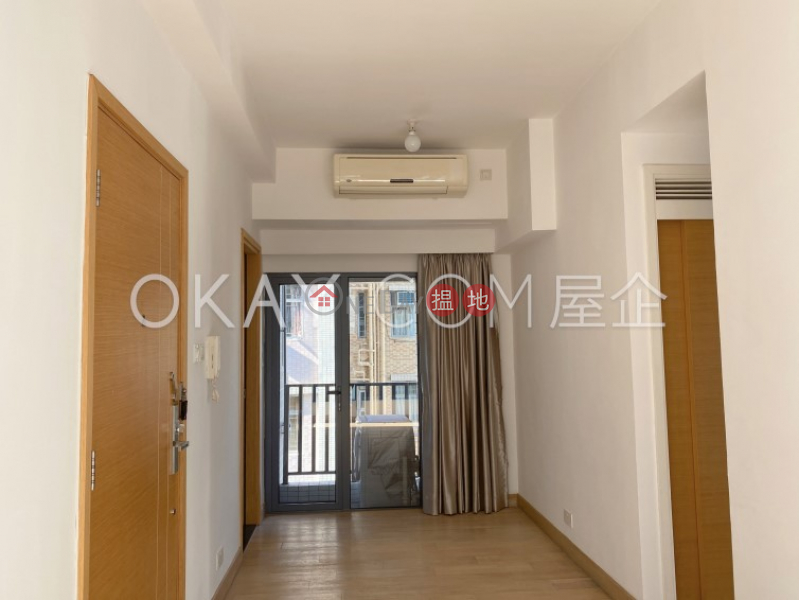 Property Search Hong Kong | OneDay | Residential, Rental Listings, Stylish 2 bedroom with balcony | Rental