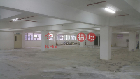 GOOD Tuen MunYick Shiu Industrial Building(Yick Shiu Industrial Building)Rental Listings (LAMPA-8897642286)_0