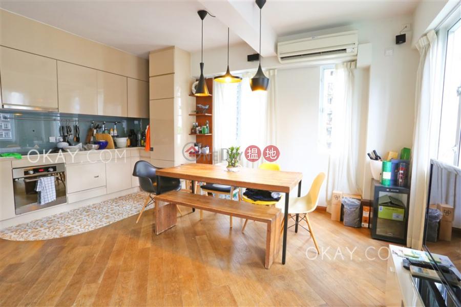 Charming 2 bedroom in Sai Ying Pun | For Sale, 48-66 Ko Shing Street | Western District | Hong Kong | Sales | HK$ 9.5M