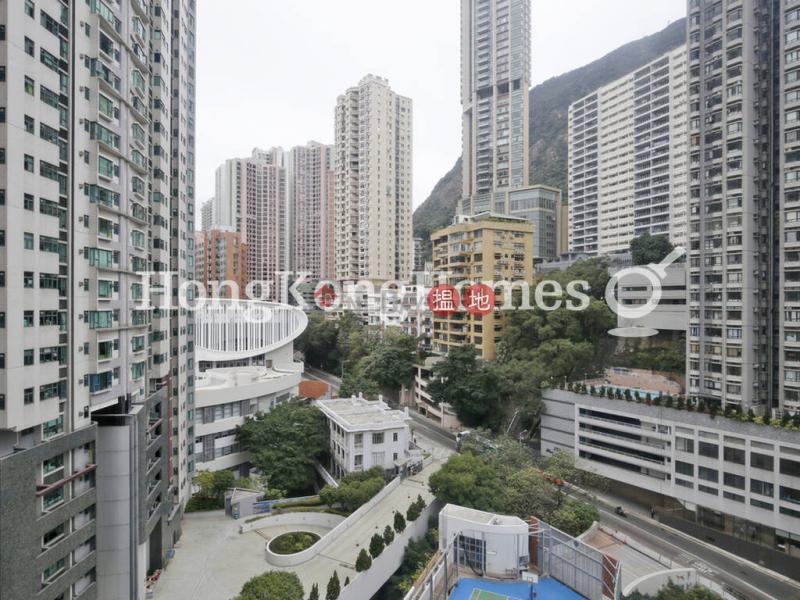 香港搵樓 租樓 二手盤 買樓  搵地   住宅 出租樓盤 寶恆苑兩房一廳單位出租