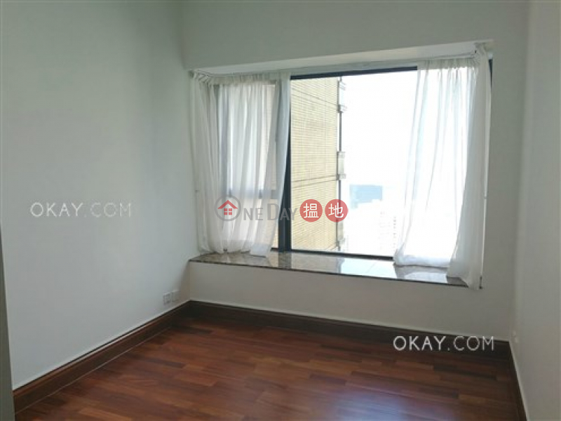Property Search Hong Kong | OneDay | Residential, Rental Listings, Stylish 3 bed on high floor with sea views & balcony | Rental