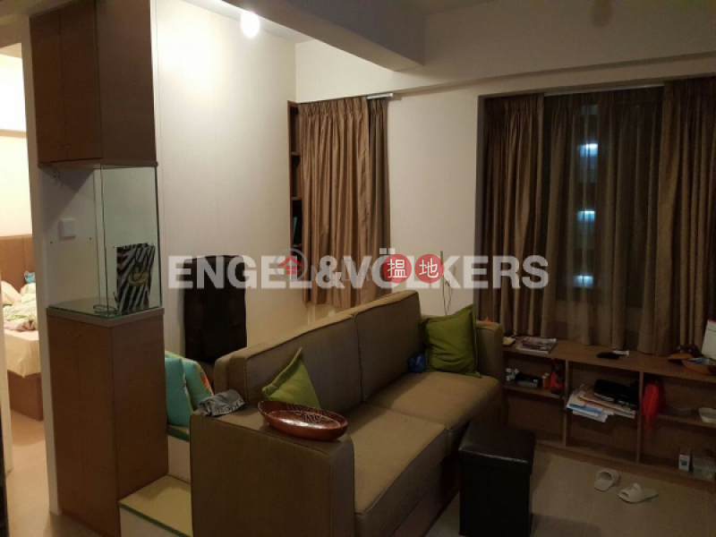 2 Bedroom Flat for Rent in Mid Levels West   8 Mosque Junction   Western District   Hong Kong, Rental, HK$ 26,000/ month