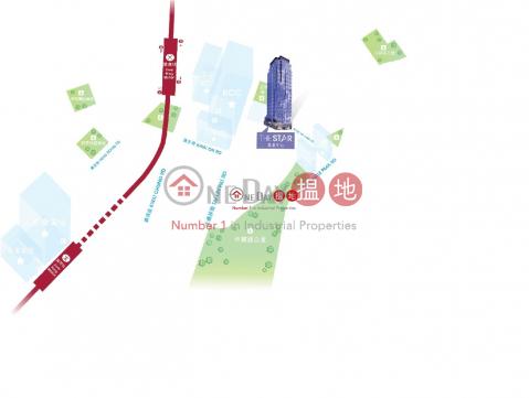 星星中心.|葵青金星工業大廈(Venus Industrial Building)出租樓盤 (panl@-05840)_0