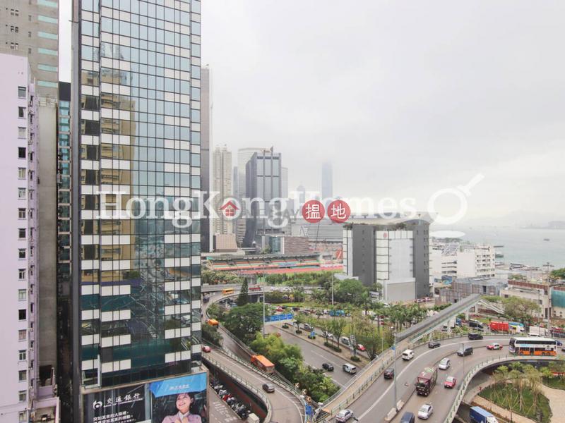 香港搵樓 租樓 二手盤 買樓  搵地   住宅出租樓盤伊利莎伯大廈A座三房兩廳單位出租