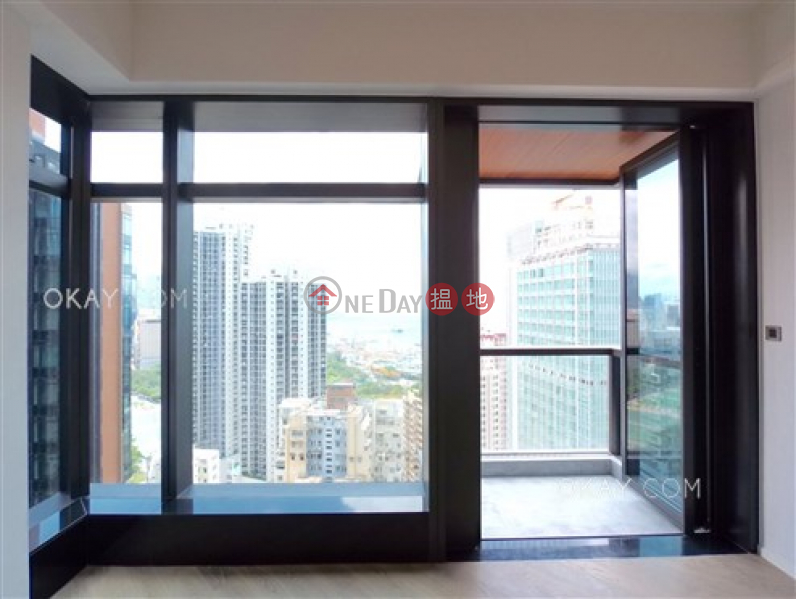 Stylish 4 bedroom with balcony | Rental, Tower 6 The Pavilia Hill 柏傲山 6座 Rental Listings | Eastern District (OKAY-R291794)