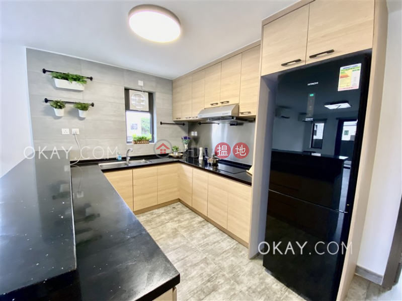 Property Search Hong Kong | OneDay | Residential, Rental Listings, Elegant house with parking | Rental