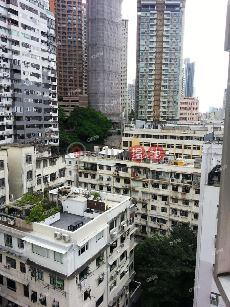 Tai Hing Building | 1 bedroom Mid Floor Flat for Sale | Tai Hing Building 太慶大廈 Sales Listings