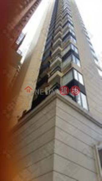 1 Bed Flat for Rent in Soho | 1 Coronation Terrace | Central District, Hong Kong Rental | HK$ 28,000/ month
