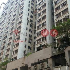 Wah Hong Mansion,North Point, Hong Kong Island