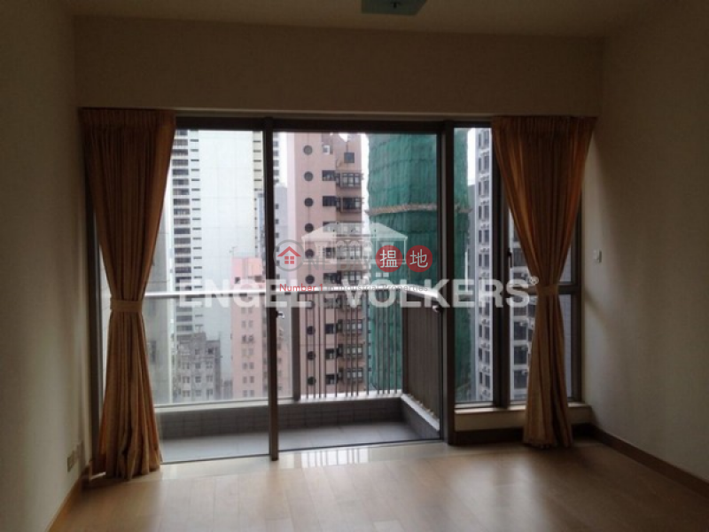 3 Bedroom Family Flat for Sale in Sai Ying Pun 8 First Street | Western District | Hong Kong | Sales HK$ 18.8M