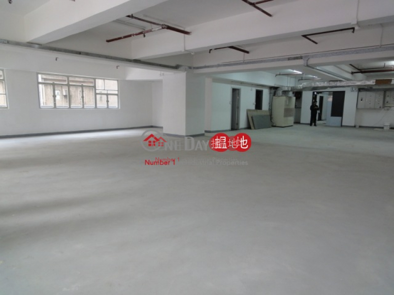 Roxy Industrial Centre | Middle, Industrial | Rental Listings HK$ 85,000/ month