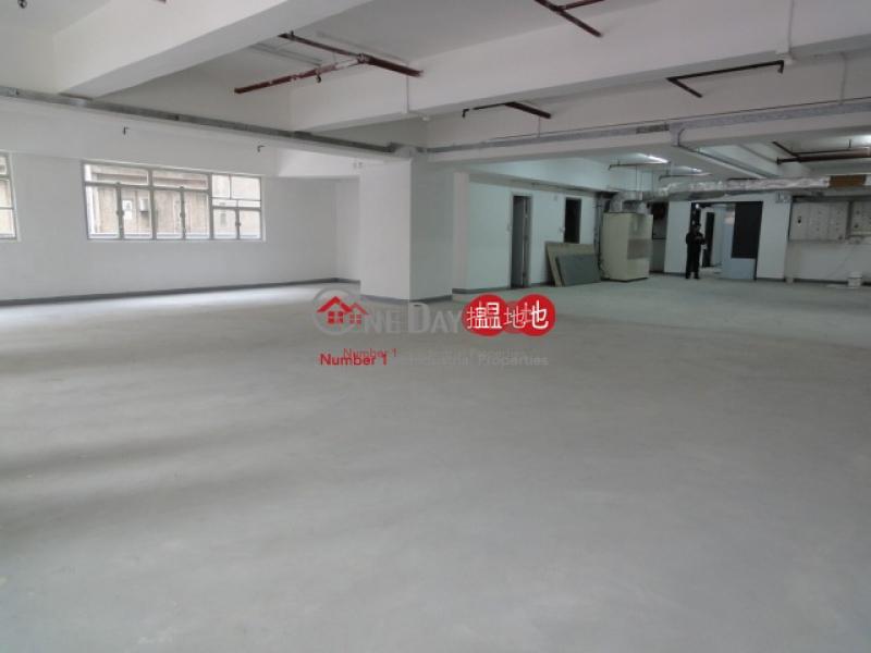 樂聲工業中心中層|工業大廈|出租樓盤-HK$ 85,000/ 月