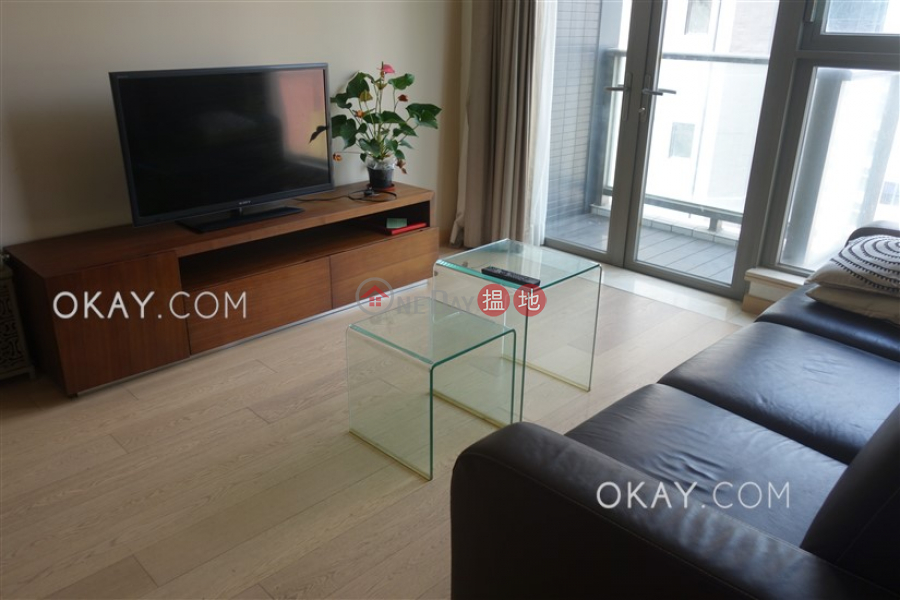 Property Search Hong Kong | OneDay | Residential, Rental Listings, Tasteful 3 bedroom with sea views & balcony | Rental