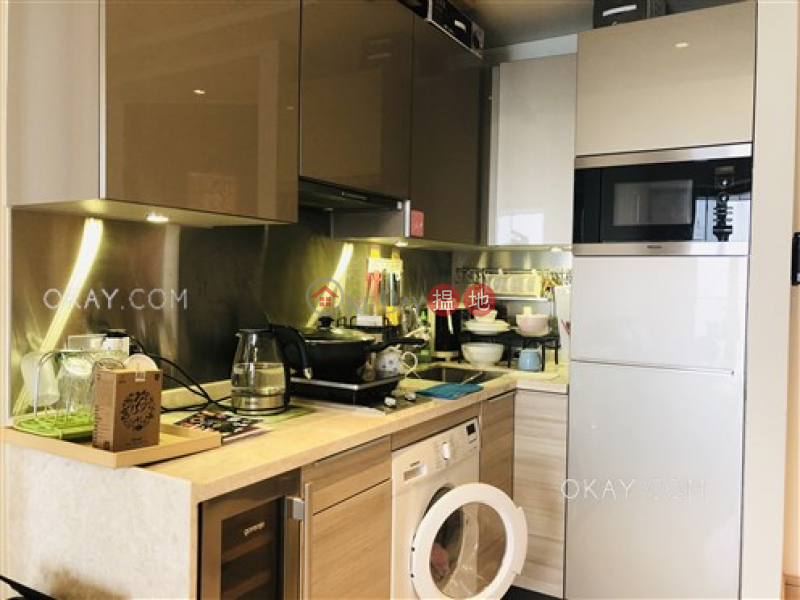 Property Search Hong Kong | OneDay | Residential, Sales Listings, Luxurious 1 bed on high floor with sea views & balcony | For Sale