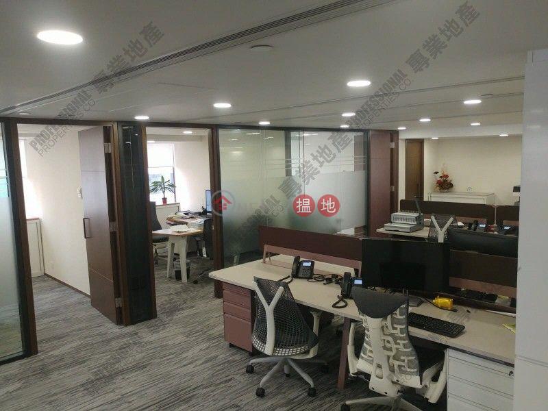 HENAN BUILDING | 90 Jaffe Road | Wan Chai District, Hong Kong Sales HK$ 58M