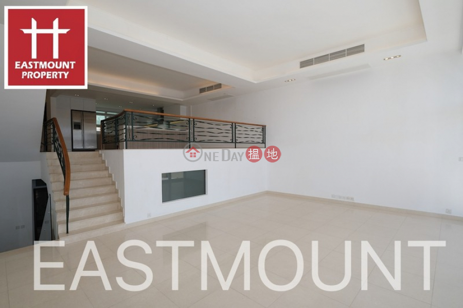 HK$ 143,000/ month   Villa Tahoe   Sai Kung Silverstrand Villa House   Property For Rent or Lease in Villa Tahoe, Pik Sha Road 碧沙路泰湖別墅-Full sea view, High ceiling