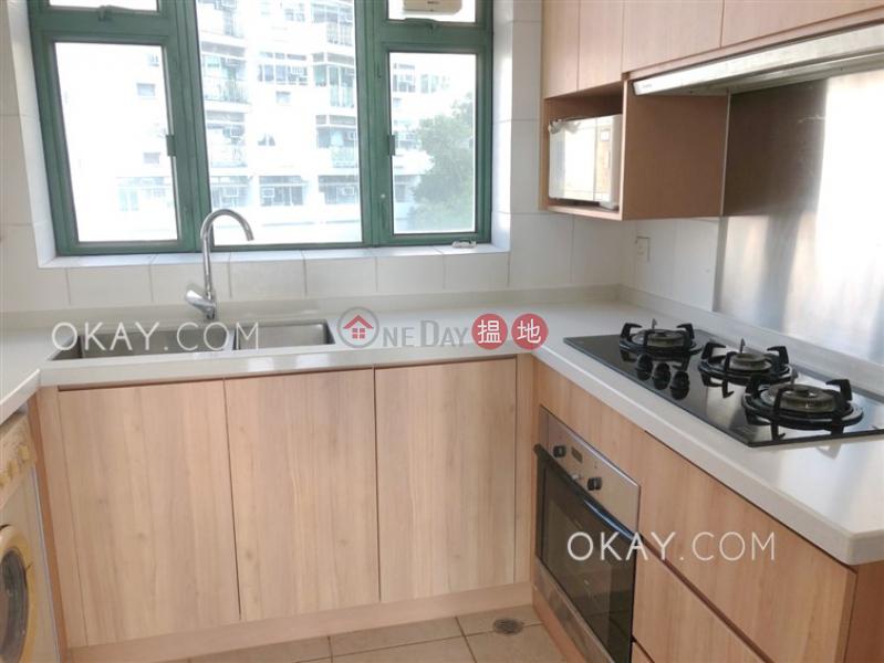 4房3廁,星級會所,連車位豪峰出租單位-118薄扶林道 | 西區香港出租|HK$ 53,000/ 月