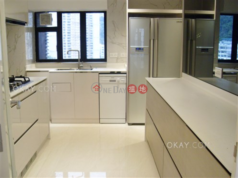 Luxurious 4 bedroom on high floor with parking | Rental | 9A Kennedy Road | Eastern District, Hong Kong, Rental HK$ 120,000/ month
