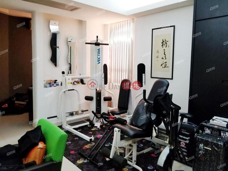 香港搵樓|租樓|二手盤|買樓| 搵地 | 住宅-出售樓盤環境優美,豪宅地段,風水戶型《快樂大廈買賣盤》
