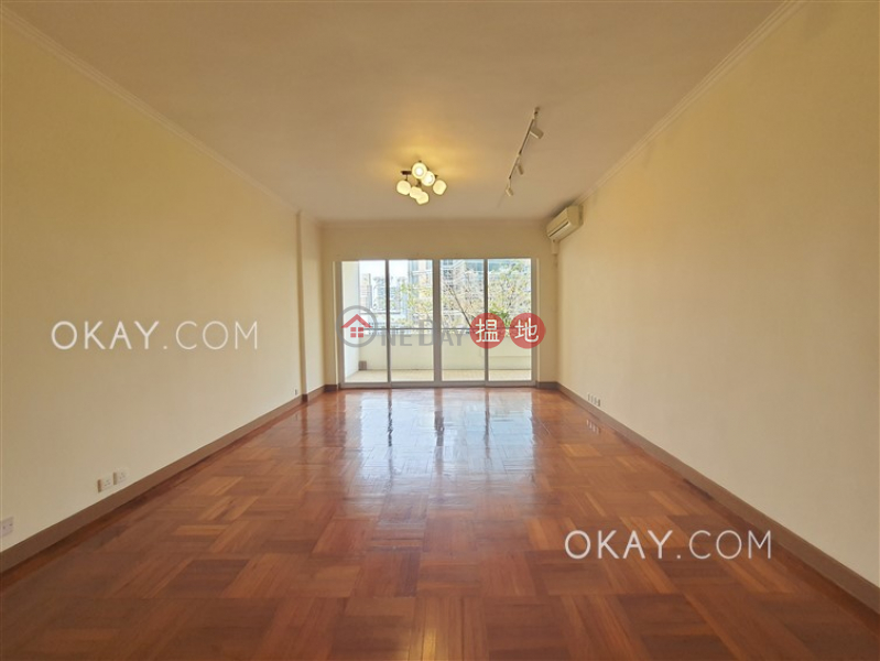 Gorgeous 3 bedroom with balcony & parking | Rental, 98-100 MacDonnell Road | Central District Hong Kong Rental HK$ 73,000/ month
