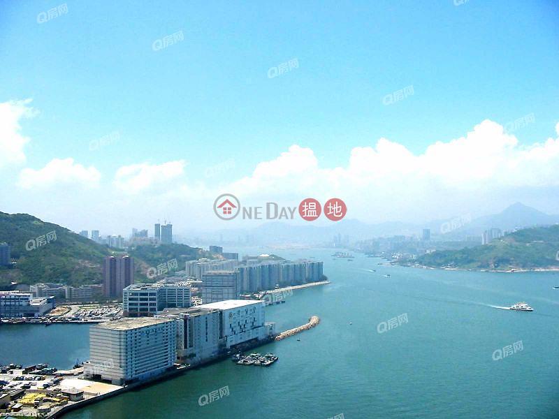 無敵單邊,鯉魚門全海景《藍灣半島 9座買賣盤》|藍灣半島 9座(Tower 9 Island Resort)出售樓盤 (QFANG-S93189)