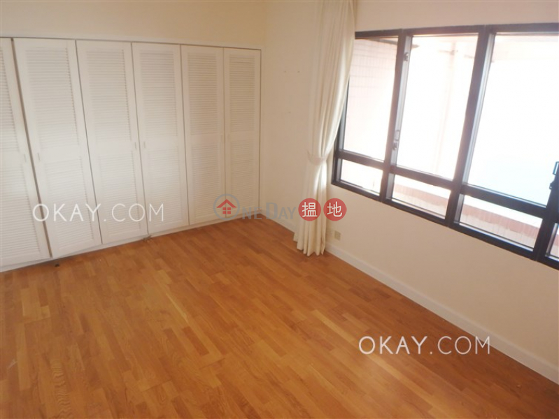 Property Search Hong Kong | OneDay | Residential, Rental Listings, Rare penthouse with sea views, rooftop & balcony | Rental