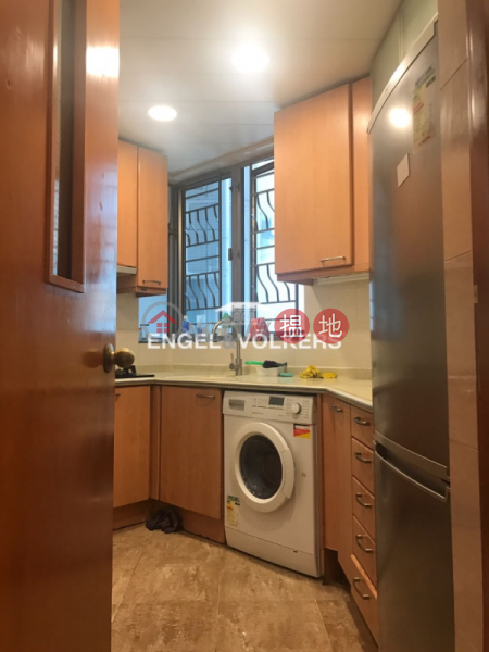 2 Bedroom Flat for Rent in West Kowloon, Sorrento 擎天半島 Rental Listings | Yau Tsim Mong (EVHK29733)