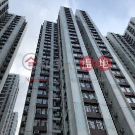 (T-07) Tien Shan Mansion Kao Shan Terrace Taikoo Shing|天山閣 (7座)