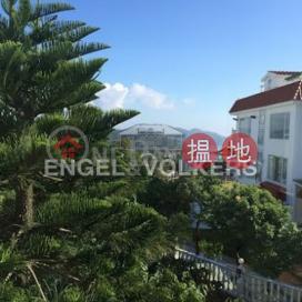 清水灣4房豪宅筍盤出售|住宅單位