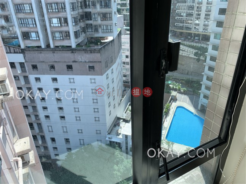 Property Search Hong Kong | OneDay | Residential, Sales Listings | Unique 1 bedroom in Mid-levels West | For Sale