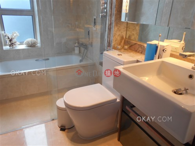 Charming 2 bedroom on high floor with balcony | Rental | The Avenue Tower 2 囍匯 2座 Rental Listings