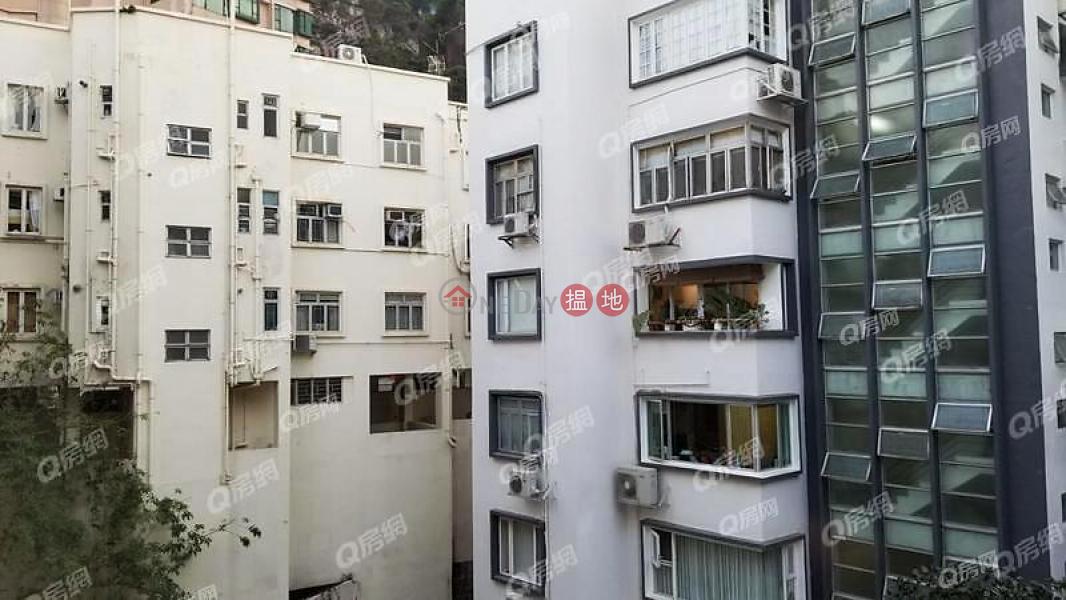 有匙即睇,連車位,全新靚裝,環境優美,廳大房大香海大廈買賣盤70麥當勞道 | 中區|香港-出售-HK$ 2,800萬
