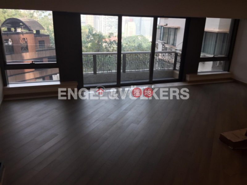 Studio Flat for Rent in Central Mid Levels | 3 MacDonnell Road | Central District Hong Kong | Rental | HK$ 154,000/ month