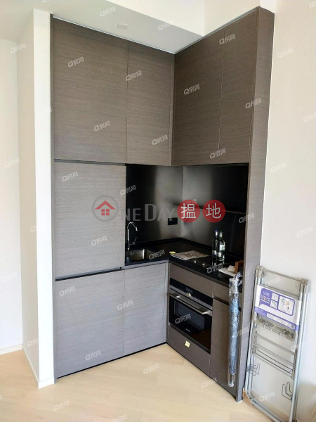 HK$ 23,500/ month | Artisan House | Western District Artisan House | 1 bedroom High Floor Flat for Rent
