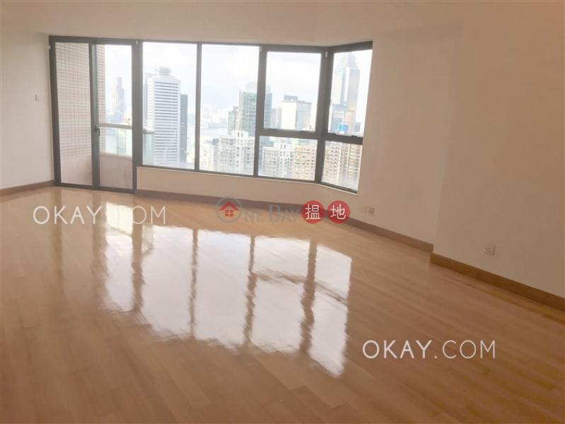 HK$ 55,000/ 月寶雲殿東區3房2廁,星級會所,連車位,露台《寶雲殿出租單位》