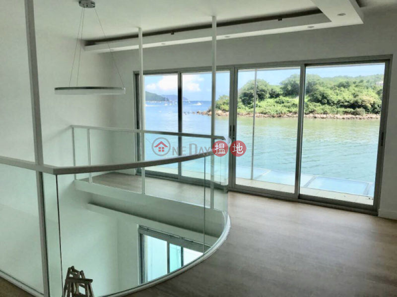 3 Bedroom Family Flat for Sale in Nam Pin Wai | House 12 (House B, Block 2) Phase 1 Marina Cove 匡湖居 1期 12座 Sales Listings
