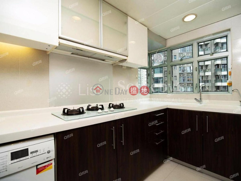Property Search Hong Kong | OneDay | Residential Sales Listings, Casa Bella | 3 bedroom Low Floor Flat for Sale