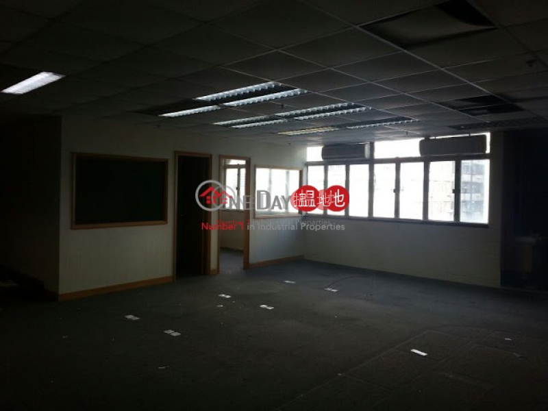 Property Search Hong Kong | OneDay | Industrial Sales Listings Wing Hang Industrial Building