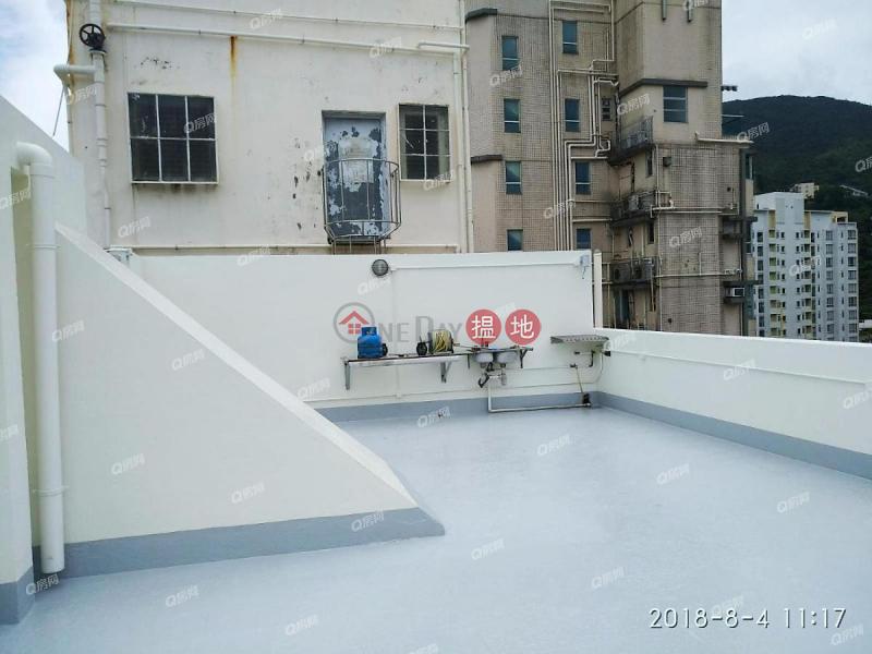 Yuk Sing Building | 3 bedroom High Floor Flat for Sale, 1-9 Yuk Sau Street | Wan Chai District | Hong Kong Sales | HK$ 31.5M