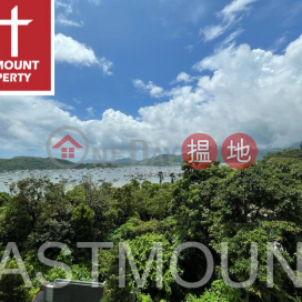Sai Kung Villa House   Property For Sale in The Giverny, Hebe Haven 白沙灣溱喬-Well managed, High ceiling