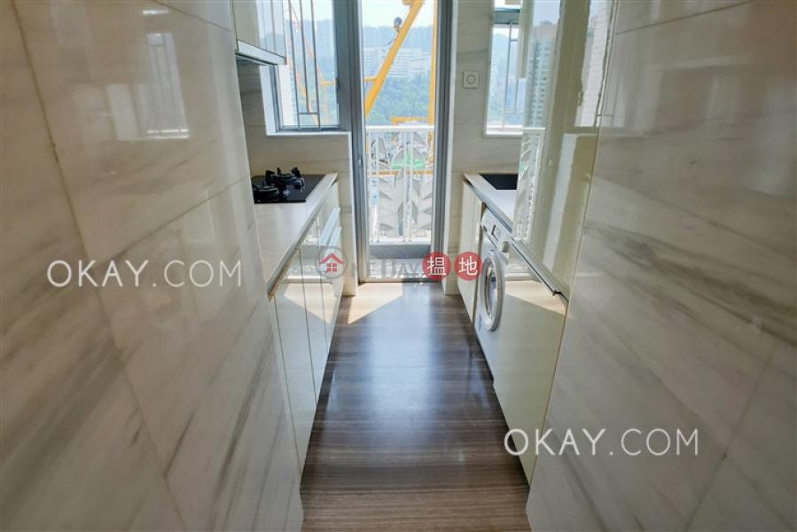 3房3廁,極高層,星級會所,露台渣華道98號出租單位 渣華道98號(The Java)出租樓盤 (OKAY-R79912)