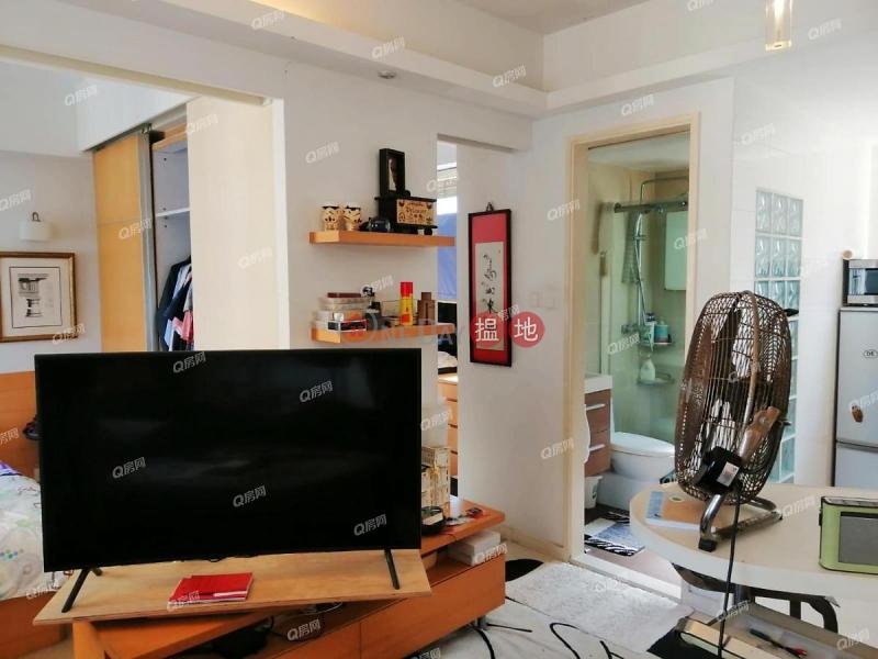 HK$ 680萬|新佳大廈中區-高層東南開揚, 三面單边,實用靚則《新佳大廈買賣盤》