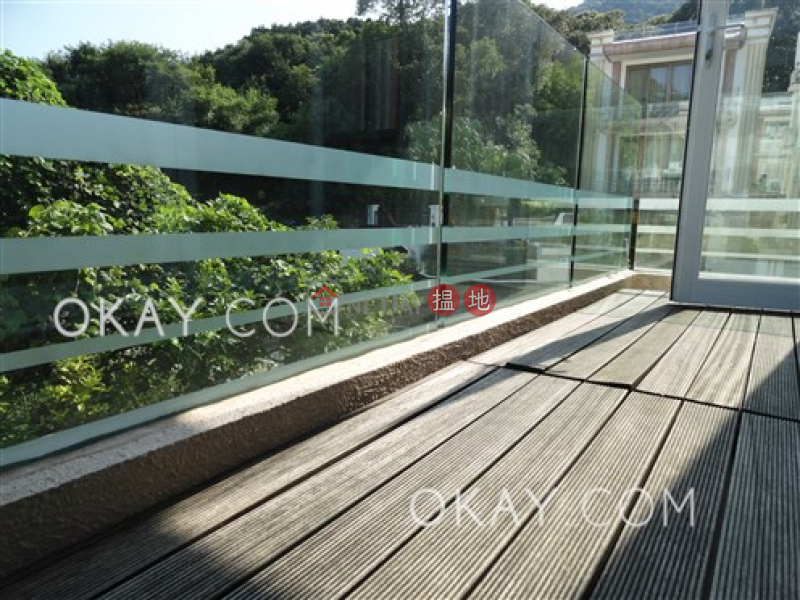 Property Search Hong Kong | OneDay | Residential, Rental Listings, Tasteful house with rooftop, terrace & balcony | Rental